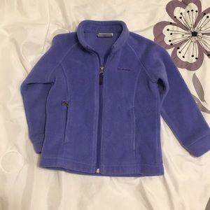 Columbia sportswear company Fleece